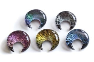Dichroic Septum Pincer