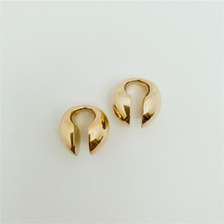 Solid Brass Small Knuckle